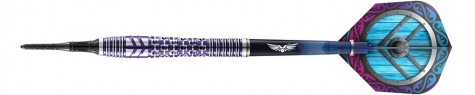 Shot Viking Shield Maiden - 90% Tungsten - 20g