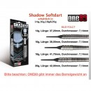one80 - Shadow - Softdart