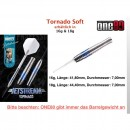 one80 - Tornado - Softdart