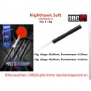 one80 - NightHawk - Softdart