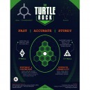 Turtle Rack - 1 Set
