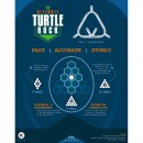 Ultimate Turtle Rack - 1 Set